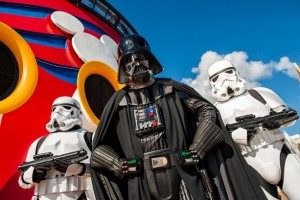 Star Wars DCL