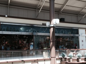Outside of Store 2