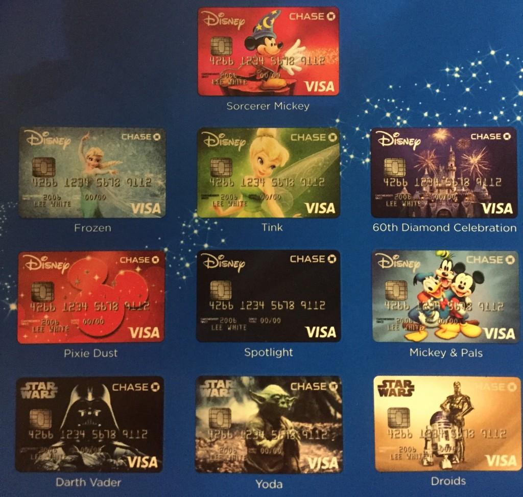 New star wars meet n greet for disney visa cardholders main disney visa card m4hsunfo Choice Image