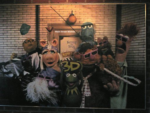 Muppets HS