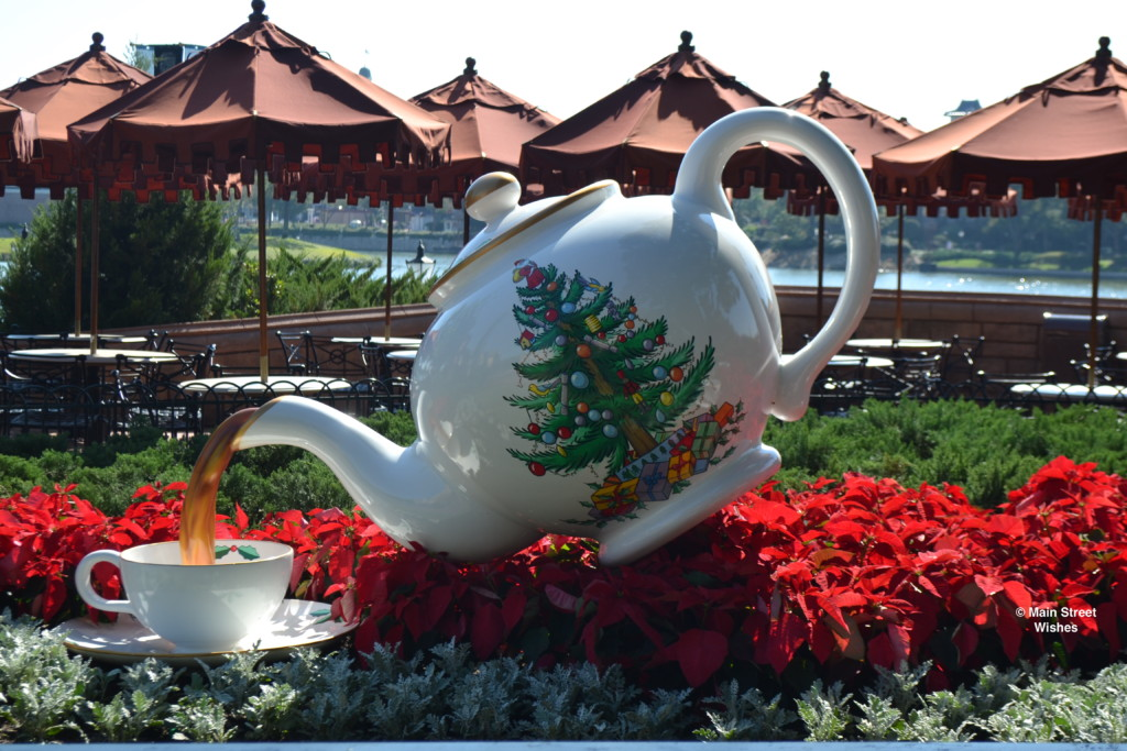 Christmas Floating Tea Cups.Friday S Featured Photo Teapot And Tea Cup Christmas