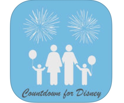 Countdown For Disney App Main Street Wishes